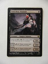 [1x] Guul Draz Assassin - Rise of the Eldrazi MTG Single Light Play Condition LP