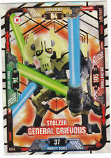 Lego Star Wars Trading Card Game-le14 orgulloso el General Grievous