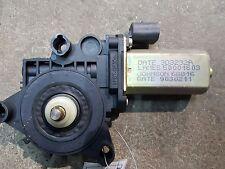 MOTORINO ALZACRISTALLO PORTA ANTERIORE DESTRA 50001603 FORD FIESTA 08> 5P.