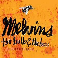 Melvins - The Bulls And The Bees/Electroretard (NEW CD)