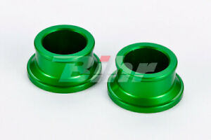 45438: V PARTS Casquillos de rueda trasera Kawasaki Verde