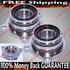 PAIR REAR  Wheel Hub Bearing fit 01-09 Toyota Sequoia SR5 Sport Utility 4D512211