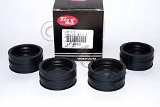 INTERCEPTOR 1000 V65 SABRE 85-86 V65 MAGNA NEW K&L CARB INTAKE BOOT SET 11-4889