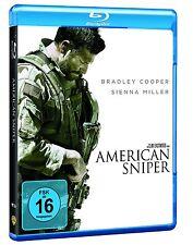 American Sniper [Blu-ray](NEU & OVP) Bradley Cooper von Clint Eastwood