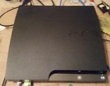 PS3 Slim Firmware 3.55 OFW 320GB mit 90 GTA & BO2 Mod Menüs & Extras!