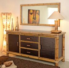 kommoden objektm bel aus bambus g nstig kaufen ebay. Black Bedroom Furniture Sets. Home Design Ideas