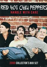 Red Hot Chili Peppers : Handle with Care (2 DVD)