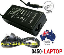 AC Adapter for Samsung Chronos NP 700Z5A-S02AU Power Supply Battery Charger