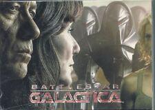 Battlestar Galactica Season 3 Complete 63 Card Base Set
