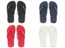 Synthetic Slip On Beach Sandals & Flip Flops for Women