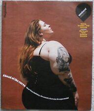 Tess Holliday - Guardian Weekend Magazine – 6 June 2015
