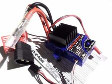 Traxxas XL5hv High Voltage Brushed Speed Controller 3s 11.1v LiPo Waterproof