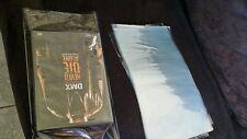 """35* 6.5x10.5 """" 100 GAUGE SHRINK WRAP BAGS FOR CDS*DVDS & CRAFTS ETC.."""