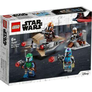LEGO Star Wars The Mandalorian Battle Pack - 75267