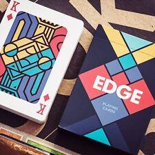 Edge Playing Cards poker juego de naipes