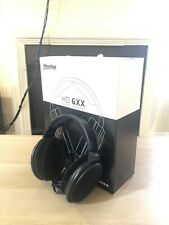 Sennheiser x Massdrop 6XX headphones EXCELLENT CONDITION