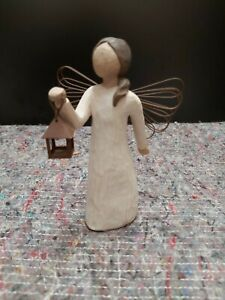WILLOW TREE : ANGEL OF HOPE SUSAN LORDI - FIGURE / FIGURINE