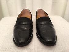 a20c6b42686ef GIORGIO BRUTINI 78401 Mens Luxore Black Slip-On Tuxedo Dress Shoe Size 7E
