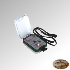 UFS Waterproof Fly Box Small EasiGripTri (HB42B)