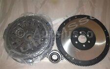 Alfa Romeo 156 147 GT 1.9 8v 16v JTDm Solid Flywheel Conversion Kit