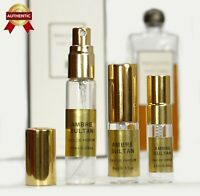 Ambre Sultan Serge Lutens EDP unisex perfume sample travel size 2~2.5~3~5~10ml