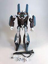 Toynami Robotech Battlecry Super YF-1R Veritech Super Poseable Figure