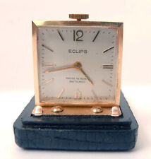Montre de sac à guichet ECLIPS bag watch vers 1970