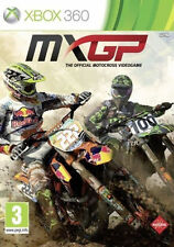 MXGP: The Official Motocross Videogame (Microsoft Xbox 360, 2014) - European Version
