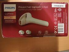 Philips Lumea Prestige BR1953 Laser Hair Removal IPL Hair Removal