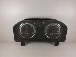 2010 Dodge Ram 1500 Speedometer Cluster Speedo KPH OEM