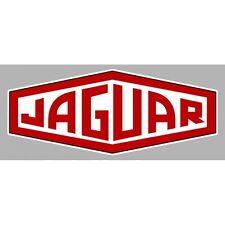 JAGUAR Sticker vinyle laminé