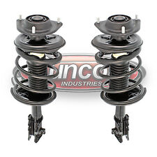 Front Quick Complete Struts & Coil Spring Assemblies for 2000-06 Hyundai Elantra