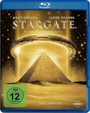 Stargate - Director`s Cut  * BLU RAY *  Roland Emmerich  NEU / OVP - extended