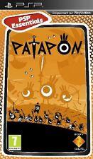 PATAPON  -----   pour PSP