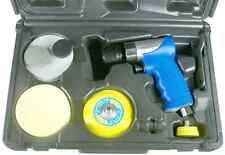 Astro Pneumatic Complete Dual Action Sanding & Polishing Kit - 3050