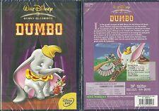 DVD - WALT DISNEY : DUMBO / NEUF EMBALLE - NEW & SEALED