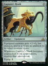 Captain's Hook FOIL | NM | Buy a Box Promo | Magic MTG