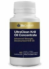 BioCeuticals UltraClean Krill Oil Concentrate - 60 capsules