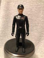 Vintage Kenner Star Wars Action Figure 1980 Imperial Commander