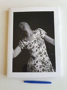 William Eggleston 1st edition 5 x 7 Twin Palms Photo book Hardback (Forest)