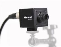 Marshall CV565-MGB 3G 2.5MP Compact Genlock POV Camera - PRICE REDUCED