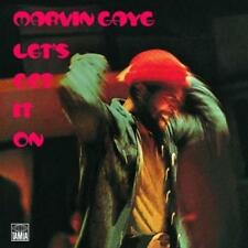 MARVIN GAYE Let's Get It On (Remastered) NEW & SEALED CLASSIC SOUL MOTOWN R&B CD
