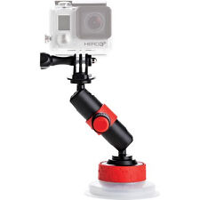 JOBY Suction Cup & Locking Arm Mit GoPro Adapter JB01330
