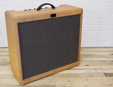 Fender Bass Breaker custom shop tube guitar amp combo excellent-amplifier