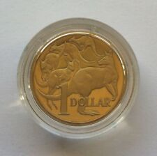 2000 $1 Proof Coin in Capsule ex Baby Proof Set