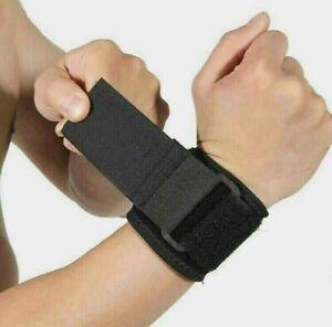 Handgelenkbandagen Bandagen Fitness Krafttraining Wrist Wraps Kraftsport Sport!