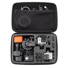 Large Carry Travel Storage Shockproof Protective Bag Case for GoPro Hero 3-5,.PR
