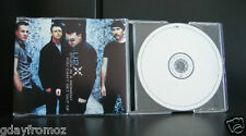 U2 - Stuck In A Moment You Can't Get Out Of 4 Track CD Single