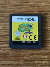 Horrid Henry, Missions Of Mischief DS Nintendo DS Game, Cartridge Only! GENUINE!
