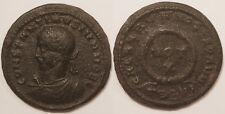 Constantin II le Jeune (337-340), Nummus, Thessalonique  !!